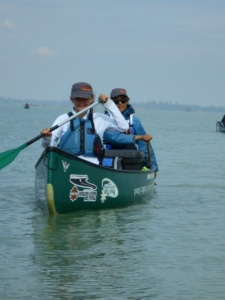 Boys Leadership Canoe Trip @ Ingraham Trail Area