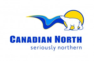 Canadian North Logo