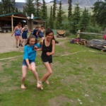 Canada Day Games